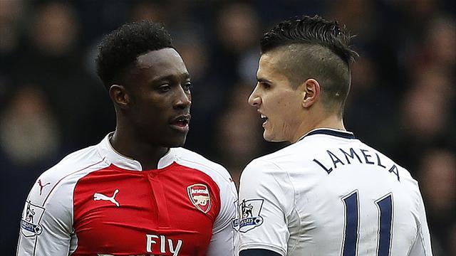 Neutralisé par Tottenham, Arsenal a peut-être laissé filer Leicester pour de bon