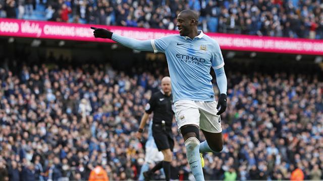Manchester City se venge face à Aston Villa, Payet délivre West Ham