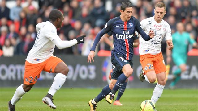 Avant d'aller défier Chelsea, Paris a évité les blessures mais pas le match nul