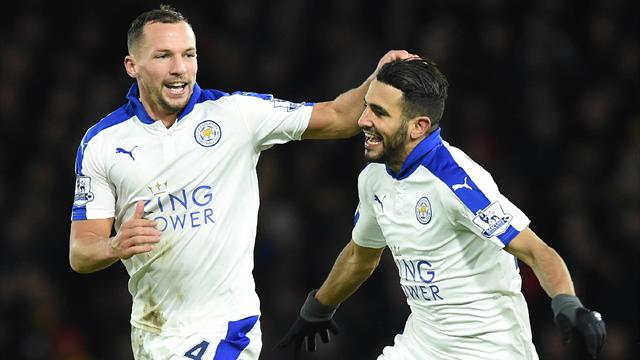 Leicester bid to turn screw on slumping Newcastle