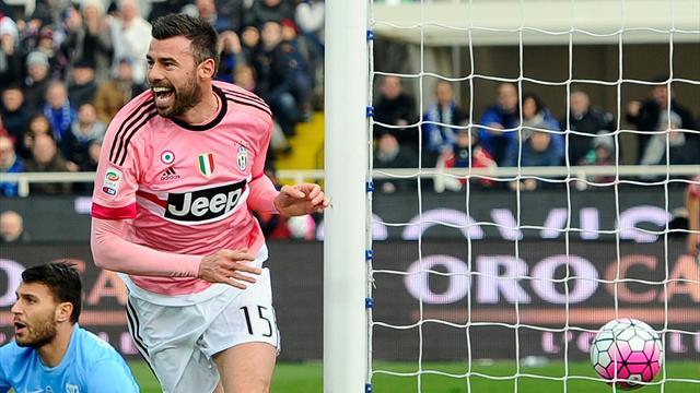 La Juve répond à Naples, fin de série pour Milan