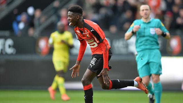 Une offre de 35 millions du Barça refusée par Rennes pour Dembélé ?