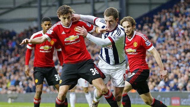 Manchester United rechute et rate une sacrée occasion