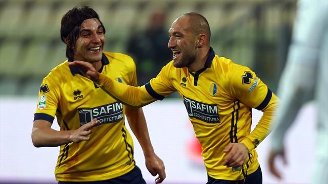 Итальянский клуб четвертый раз не явился на игру чемпионата и лишился профессионального статуса