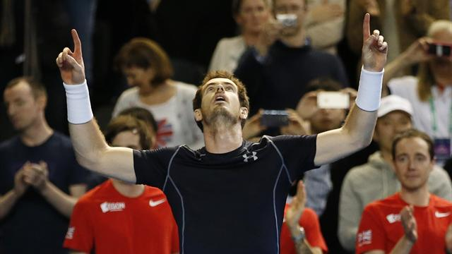Murray beats Nishikori in five-set epic to send Britain into last eight