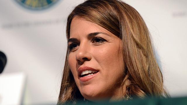 """""""En colère et déçue"""", Capriati tacle Sharapova"""