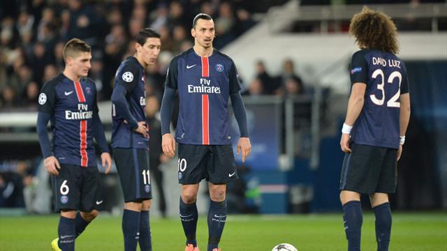 """2-1, le """"score traitre"""" par excellence que Paris doit défendre à Chelsea"""