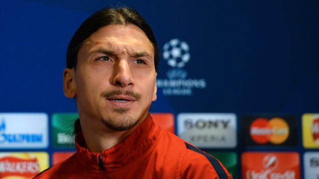 """Zlatan : """"Sans manquer de respect à personne, le PSG est né quand le Qatar est arrivé"""""""