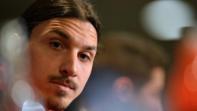 Sans manquer de respect à Zlatan, il dit un peu n'importe quoi