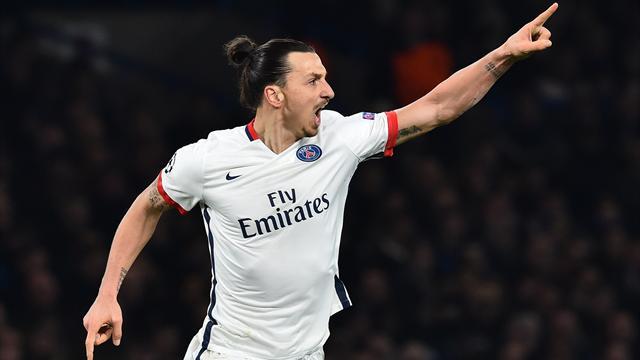 Si Zlatan a assommé Chelsea, c'est aussi grâce à l'ouverture lumineuse de Motta : les buts du match