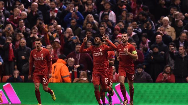 Liverpool ira à Manchester avec deux longueurs d'avance