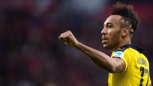 En retard sur le Real, Manchester United fait le forcing pour Aubameyang