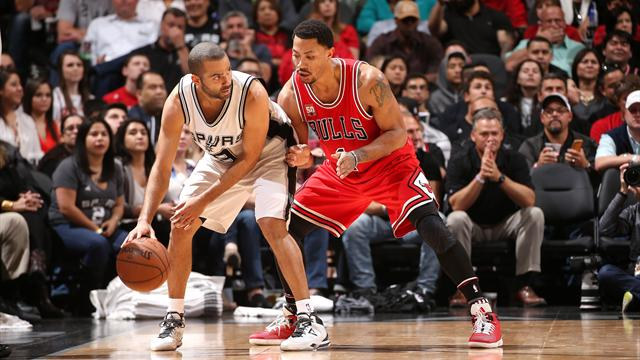 Kobe et TP en finesse : le Top 5 de la nuit