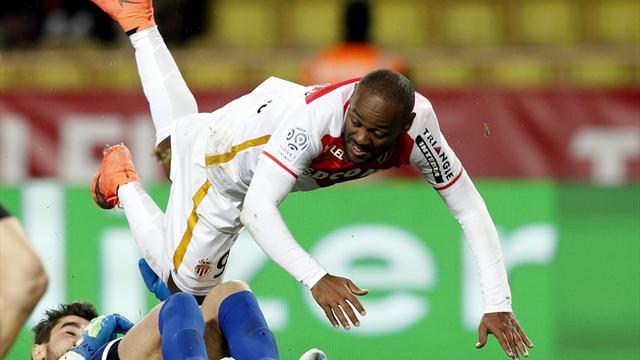 L'antisèche : En répétant ses erreurs, Monaco fait tout ce que l'OL attend de lui