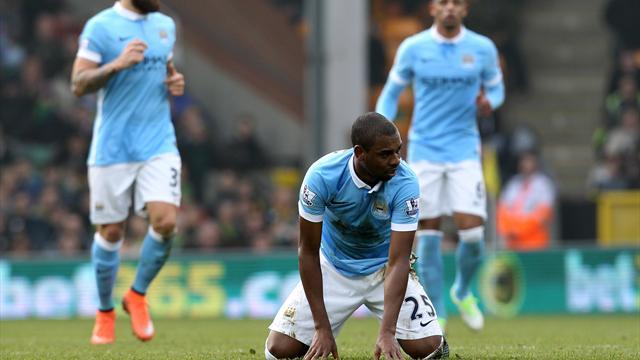 Les joueurs de City ont intérêt à marcher droit : Guardiola a déjà l'œil sur eux