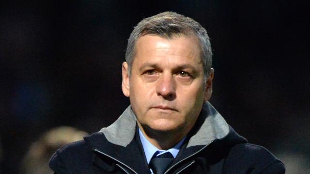Genesio : «Il est trop tard pour se racheter de notre saison»