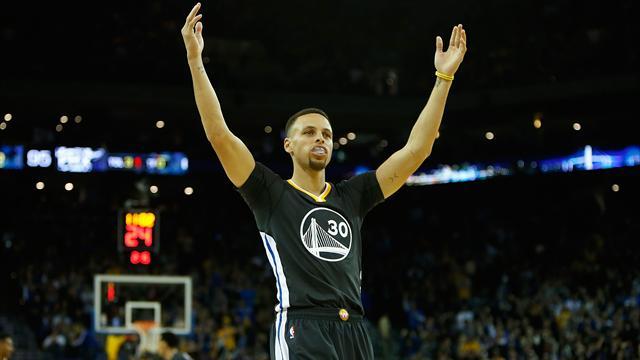 Les Warriors et les Spurs toujours maîtres à la maison : ce qu'il faut retenir de la nuit