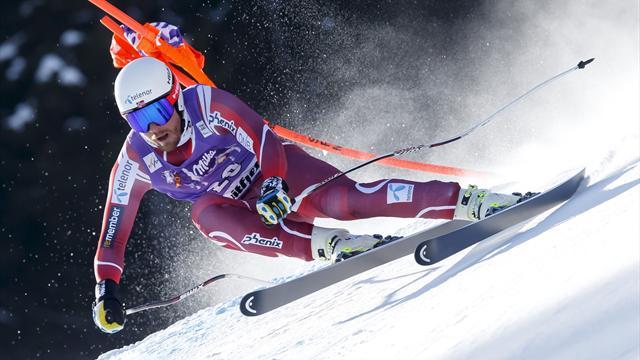 Ski Alpin live im TV und Livestream: Auftakt in die Speed-Saison