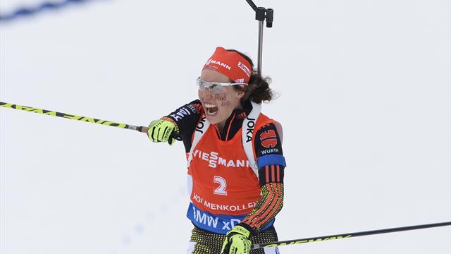 Biathlon live im TV und Livestream: Saisonstart in Östersund