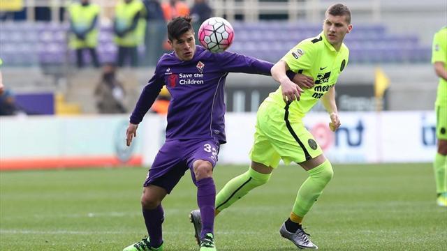 La Fiorentina pourrait payer cher ce match nul à Vérone