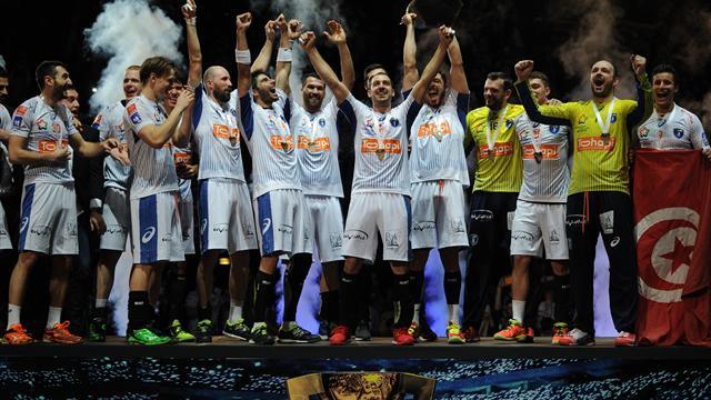 Montpellier crée la surprise en battant le PSG