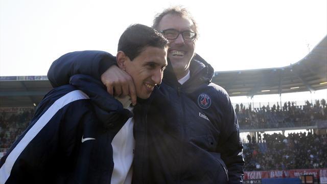"""Blanc : """"Nous avons respecté Troyes"""""""