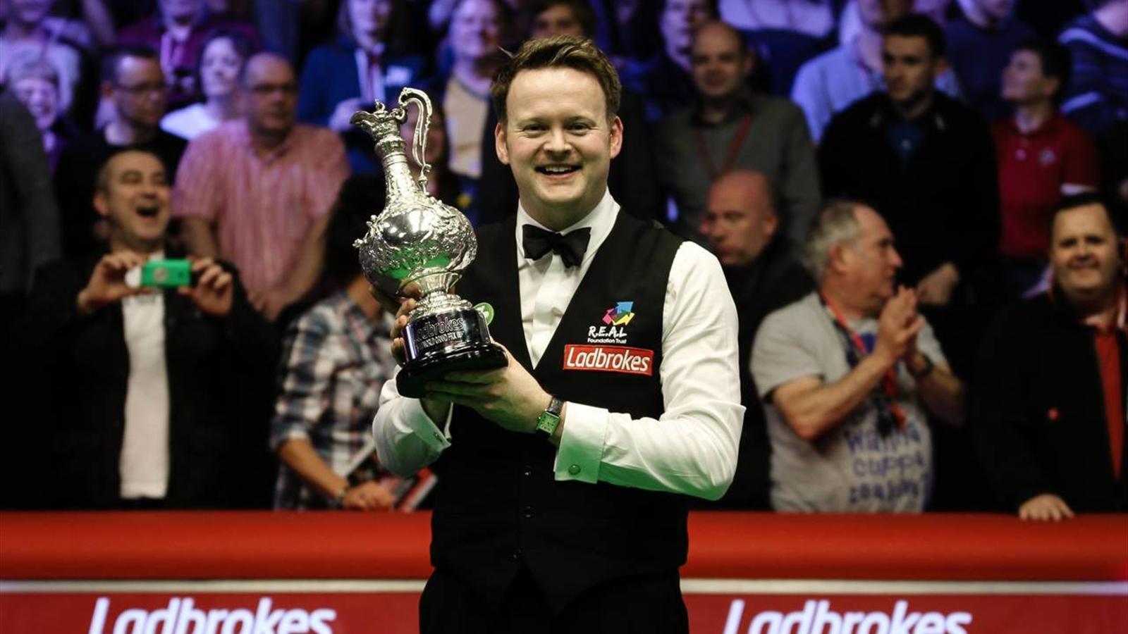 Snooker - World Grand Prix 2017: Spiel- und Sendeplan - World Grand Prix 2016-2017 - Snooker ...