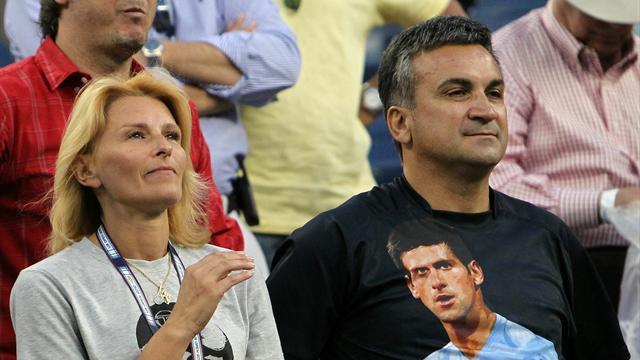 Джокович-старший: «Федерер-человек не так хорош, как Федерер-теннисист»