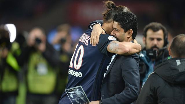 """Zlatan rejoindra """"le management du club une fois sa carrière de joueur terminée"""""""