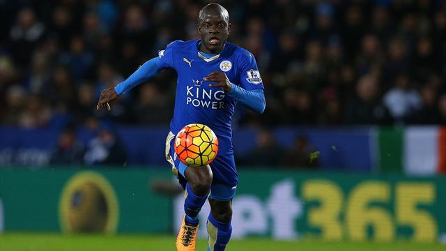 Kanté arrive à Chelsea et continue sa folle ascension