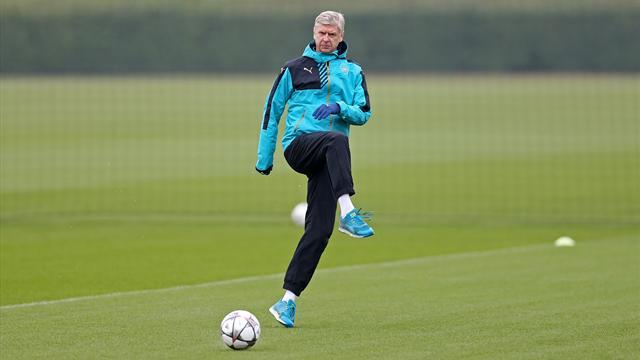 Arsenal, l'heure de tourner la page Wenger ?