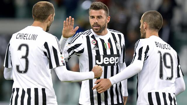 La Juventus aimerait archiver son 3-5-2, mais elle ne peut faire sans
