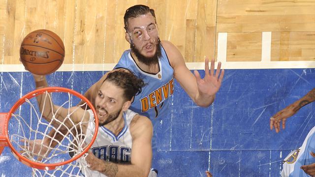 Fournier se venge, les Spurs écoeurent les Clippers : ce qu'il faut retenir de la nuit