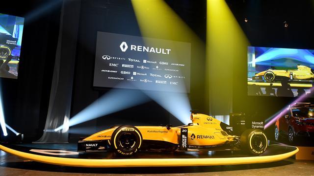 Sauber ouvre le bal, Ferrari et McLaren très attendus : le calendrier de présentation des F1 2017