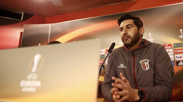 Paulo Fonseca: ''Çok daha zorlu maçlar gördük''