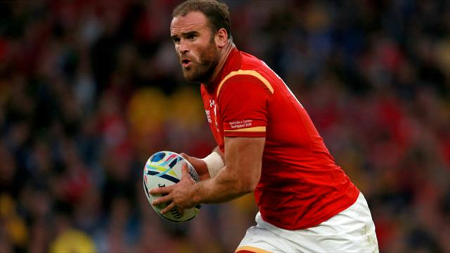 Roberts confident Wales can learn from England defeat
