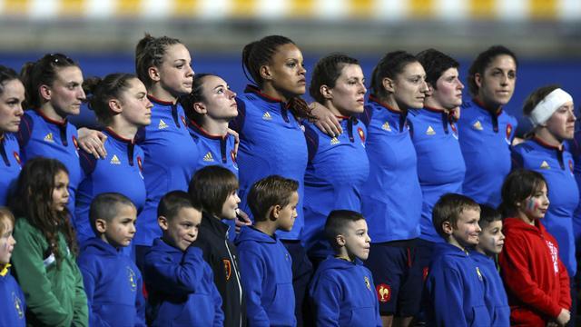 Cette année, les Bleues ont leur destin en main pour remporter le Tournoi