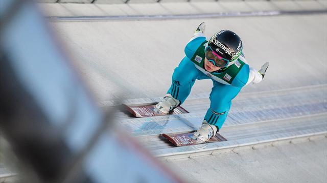 Бартоль побил мировой рекорд на тренировке, но упал
