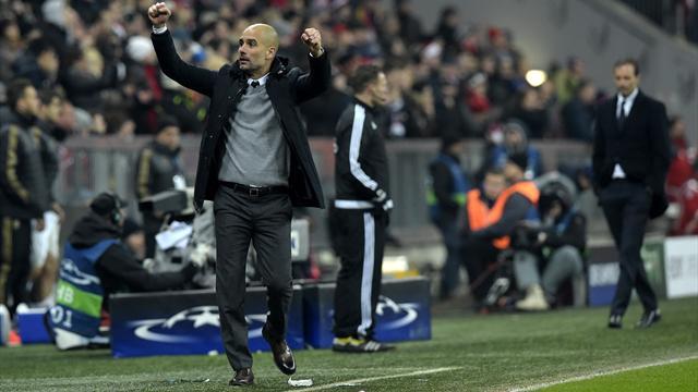 L'antisèche : Le tableau noir aurait dû couronner la Juve, le coaching a fait triompher le Bayern