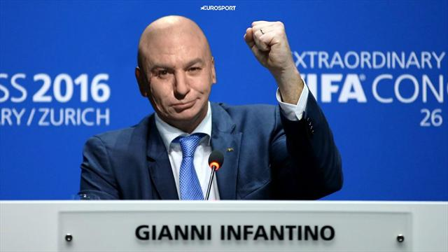 ФИФА впервый раз опробует систему видеоповторов наматче Италия