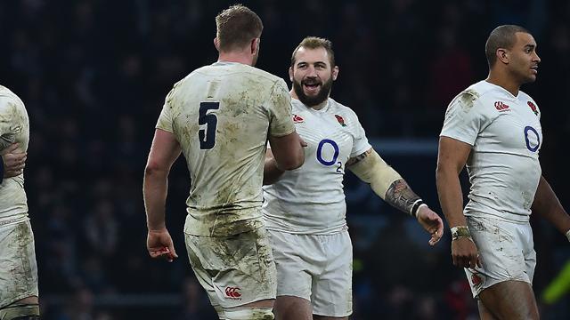 England v France Six Nations 2016 decider: Marler dropped, France make two changes