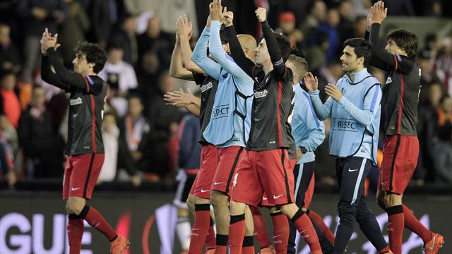 Europa League: Genk-Athletic, horario y dónde ver