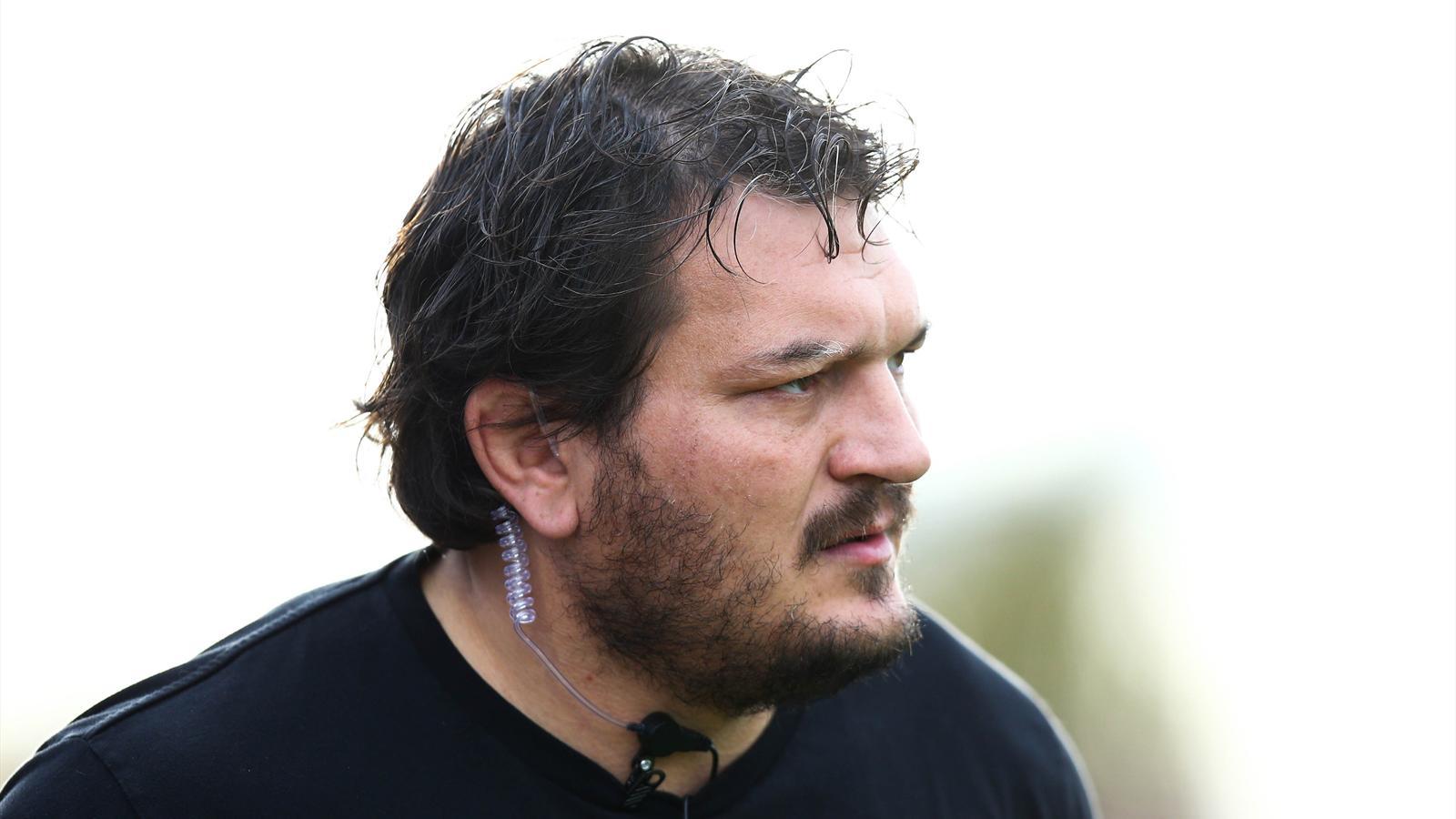 Philippe Guicherd quitte le club de Carcassonne