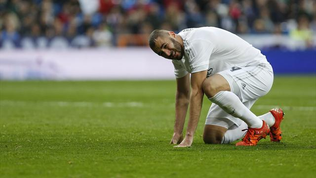 Karim Benzema entendu dans une enquête pour blanchiment