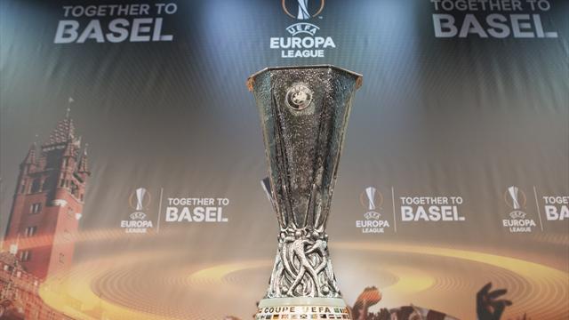 Lyon accueillera la finale de la Ligue Europa en 2018