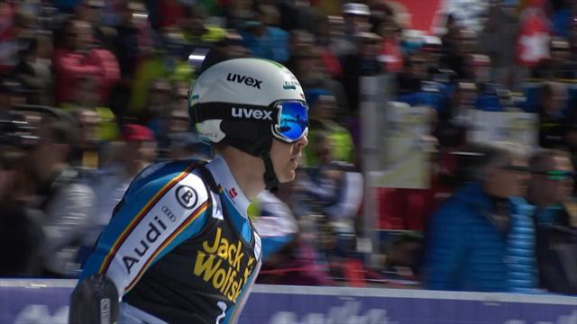 La Svizzera si aggiudica il team event di St. Moritz