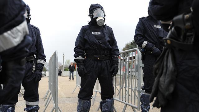 Detienen a diez sospechosos de terrorismo a 15 días de los Juegos de Río 2016