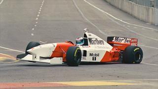 Revoir Formule-1 du 19 Mars