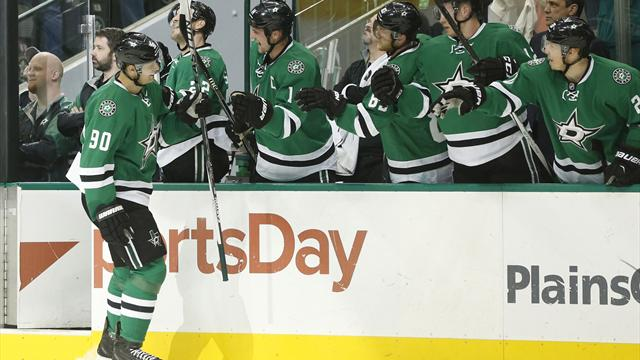 Johns signs two year contract extension with Dallas - NHL Round Up
