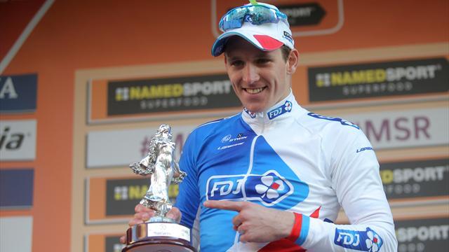 Le cyclisme français revient enfin dans la cour des grands